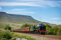The Cumbrian Mountain Express